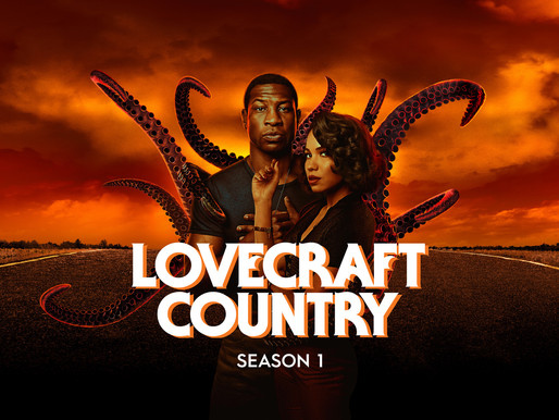 STREAM HBO LOVECRAFT COUNTRY FREE
