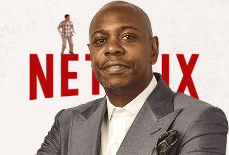 Dave Pulls Chappelle Show Off Netflix This Is Why