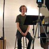 The Versatile Kelvyn Koning, Composer, Lyricist, and Performer!
