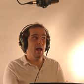 John Haukoos as Sandy's loyal friend Ratcliffe