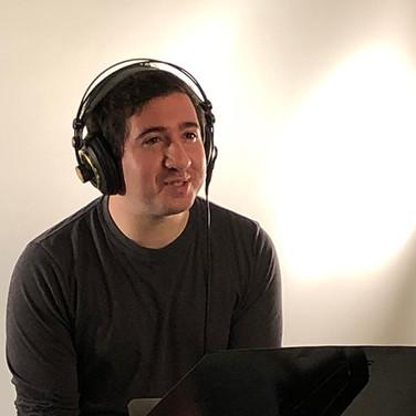 Elliot Lazar
