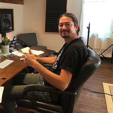 The Talented Jay Psaros of PB and Jay Records