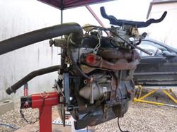 Moteur - Boite Renault 4L 956 cm 3 (44)