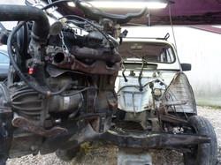 Moteur - Boite Renault 4L 956 cm 3 (16)
