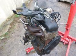 Moteur - Boite Renault 4L 956 cm 3 (24)