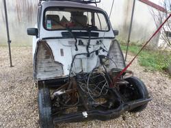 Train avant Renault 4L (32)