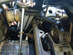 Moteur - Boite Renault 4L 956 cm 3 (161)