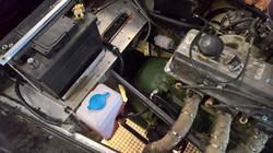 Faisceau compartiment moteur (19)