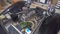 Faisceau compartiment moteur (31)