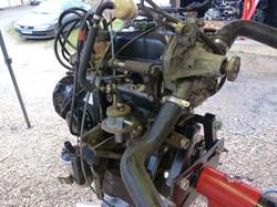 Moteur - Boite Renault 4L 956 cm 3 (45)