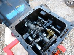 Moteur - Boite Renault 4L 956 cm 3 (33)