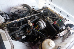 Moteur - Boite Renault 4L 956 cm 3 (2)