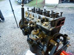 Moteur - Boite Renault 4L 956 cm 3 (49)
