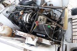 Moteur - Boite Renault 4L 956 cm 3 (1)
