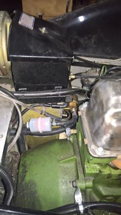 Faisceau compartiment moteur (26)