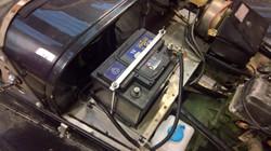 Faisceau compartiment moteur (12)