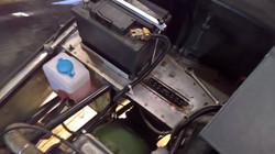 Faisceau compartiment moteur (20)