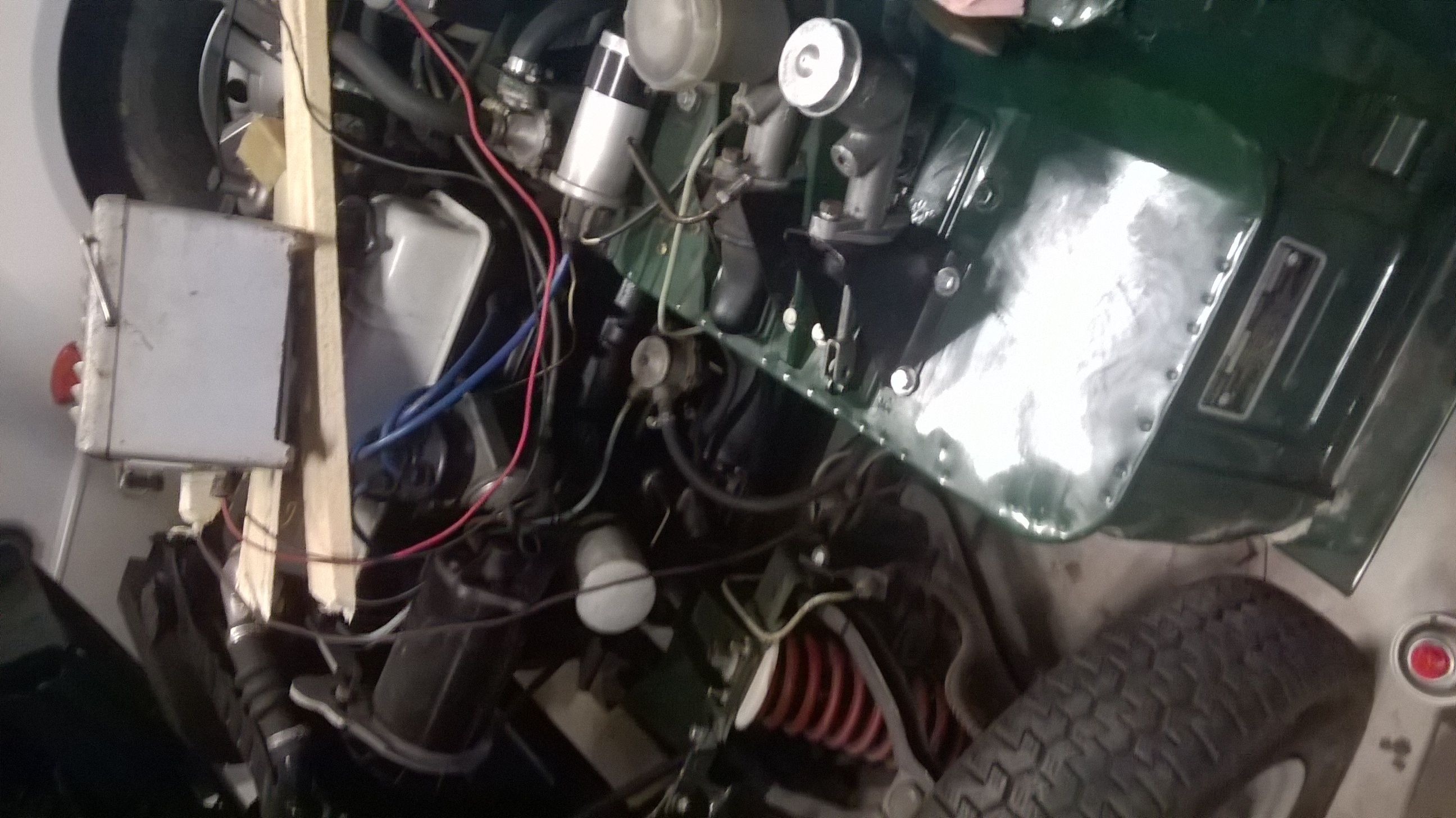 Triumph Spitfire (11)