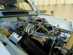 Moteur - Boite Renault 4L 956 cm 3 (147)