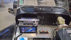 Faisceau compartiment moteur (16)