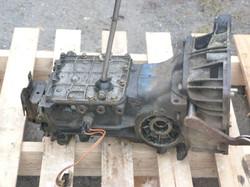 Moteur - Boite Renault 4L 956 cm 3 (18)