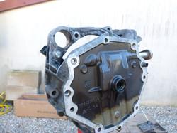 Moteur - Boite Renault 4L 956 cm 3 (35)