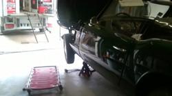 Triumph Spitfire (6)