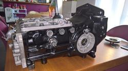 Moteur - Boite Renault 4L 956 cm 3 (95)