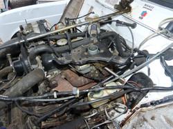 Moteur - Boite Renault 4L 956 cm 3 (14)