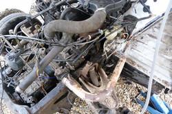 Moteur - Boite Renault 4L 956 cm 3 (9)