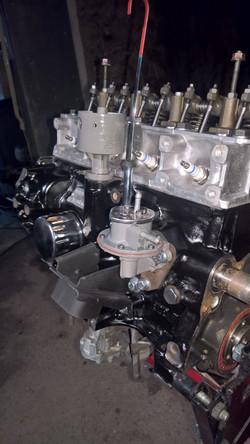 Moteur - Boite Renault 4L 956 cm 3 (127)