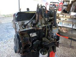 Moteur - Boite Renault 4L 956 cm 3 (47)