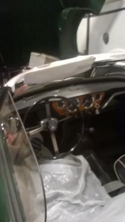 Triumph Spitfire (10)