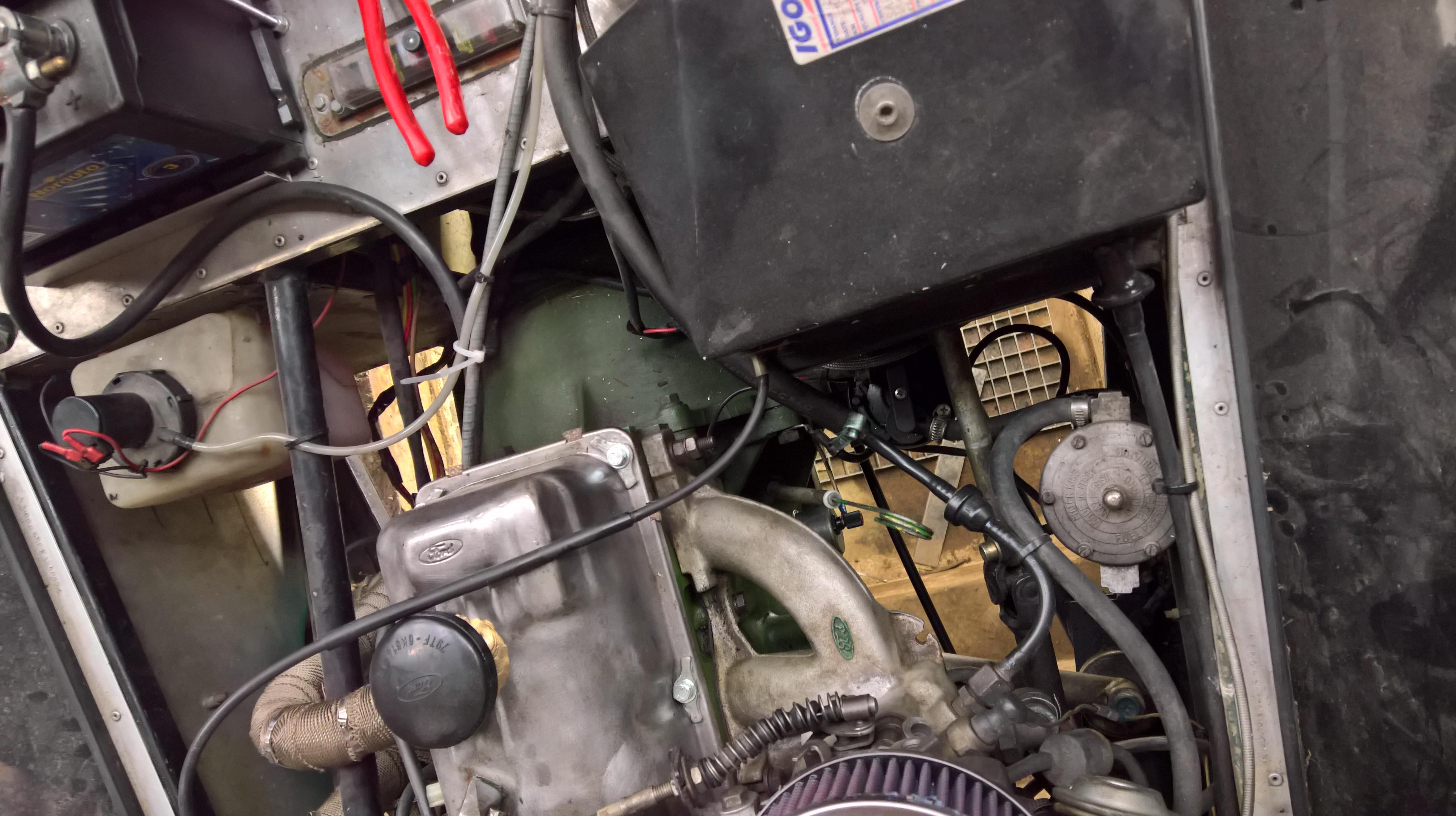 Faisceau compartiment moteur (7)