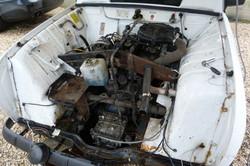 Moteur - Boite Renault 4L 956 cm 3 (5)