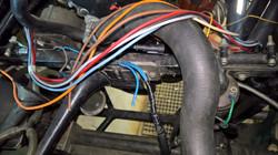 Faisceau compartiment moteur (22)
