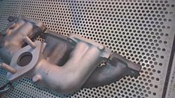 Moteur - Boite Renault 4L 956 cm 3 (85)