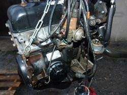 Moteur - Boite Renault 4L 956 cm 3 (28)