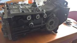 Moteur - Boite Renault 4L 956 cm 3 (90)