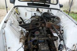 Moteur - Boite Renault 4L 956 cm 3 (6)