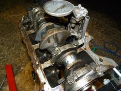 Moteur - Boite Renault 4L 956 cm 3 (55)