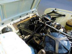 Moteur - Boite Renault 4L 956 cm 3 (148)
