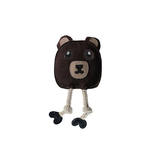 Flattie Bear