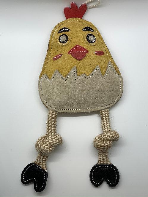 Flattie Chicken