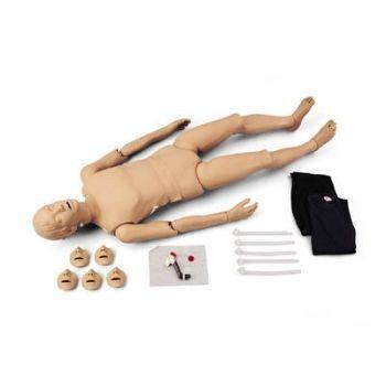 Erişkin Tam Boy CPR Maketi