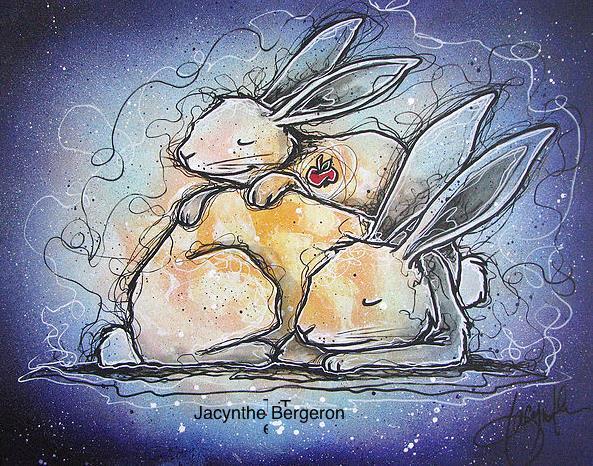 Jacinthe Bergeron