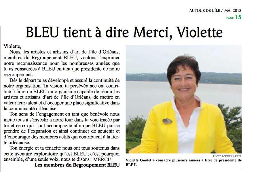 2012-Merci Violette