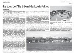 2010 Louis-Jolliet