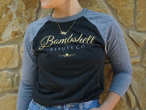 BBCo. Baseball T-shirt