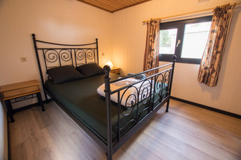 Comfort 209 - Slaapkamer